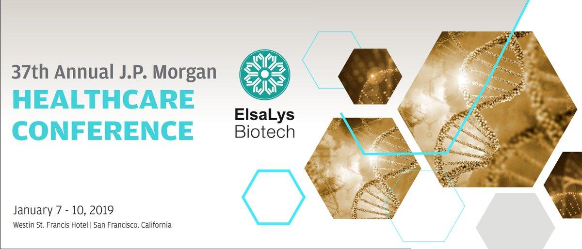 Los cuatro proyectos del programa FIPSE-ACI presentan su evolución en la Feria JPMorgan en San Francisco
