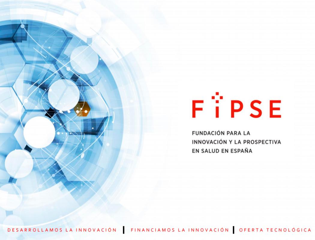 Folleto Informativo FIPSE