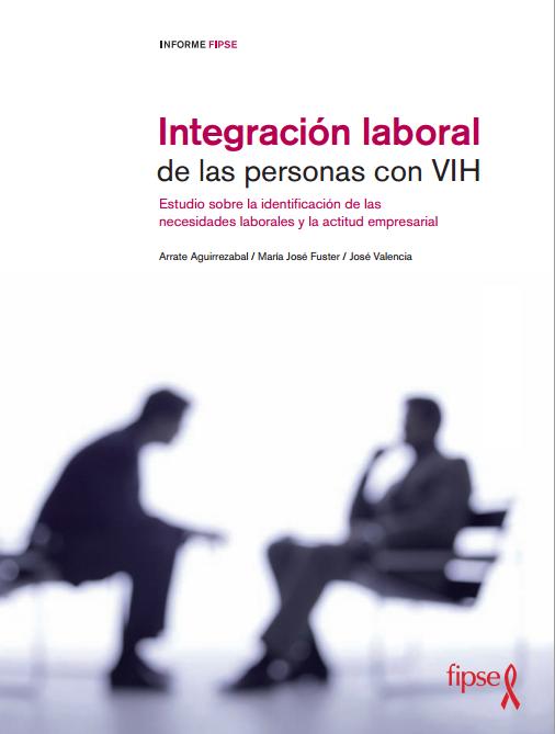 Integración laboral de las personas con VIH