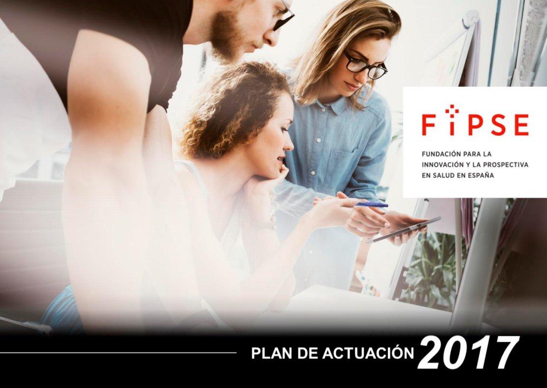 Plan de Actuación 2017