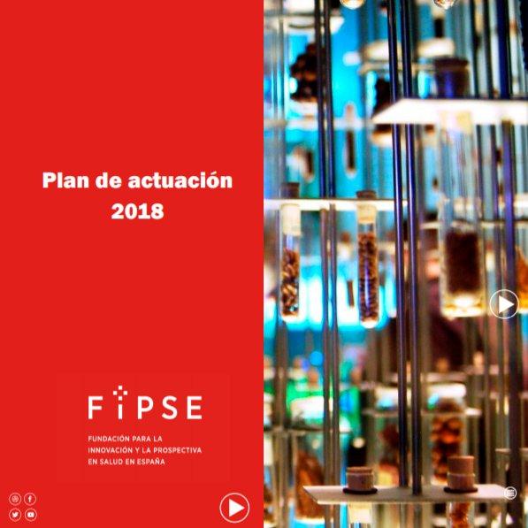 Plan de Actuación 2018