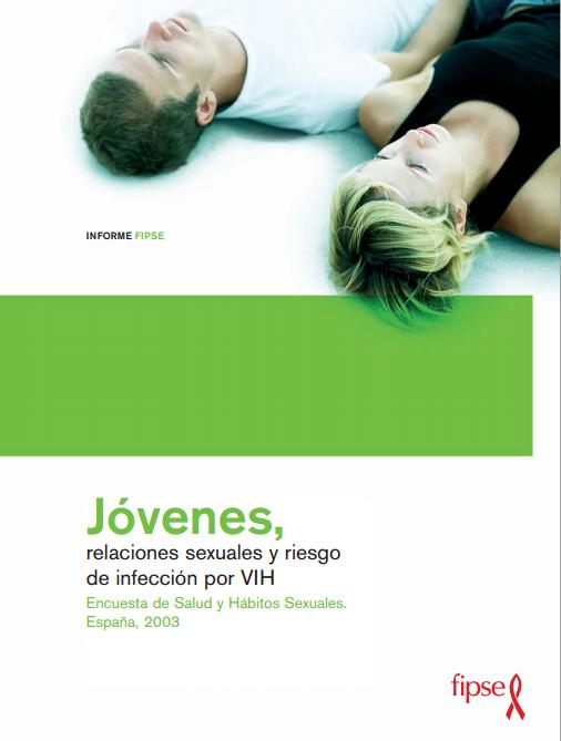 Jóvenes, relaciones sexuales y riesgo de infección por VIH